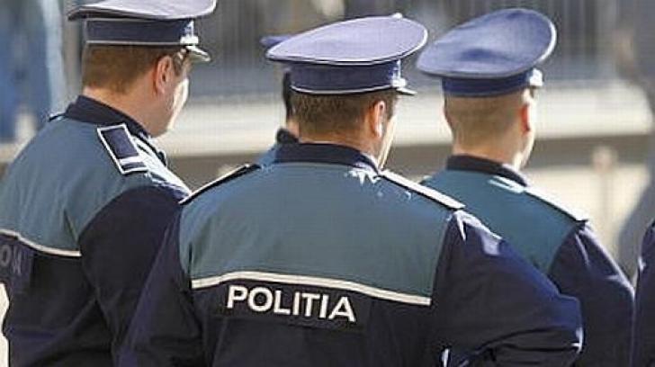 Incident grav în timpul unei ședințe de instructaj. Ce a pățit un agent al Poliției