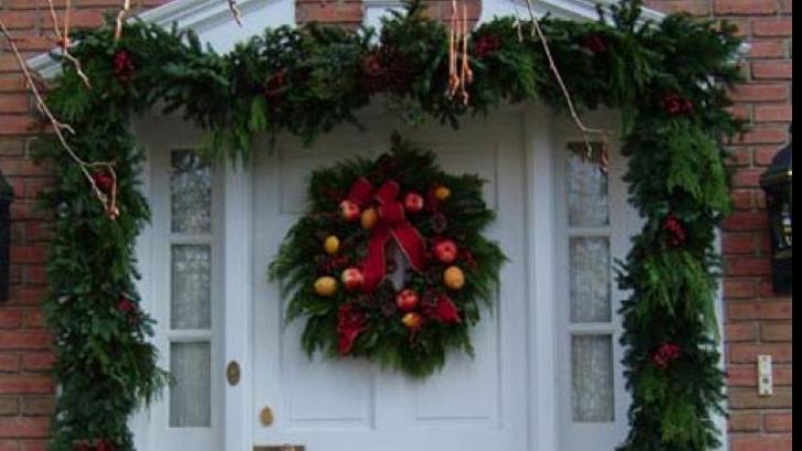 Atenţie! Dacă vine cineva la uşă la voi în ajunul Crăciunului şi vă spune asta, sunaţi urgent la 112