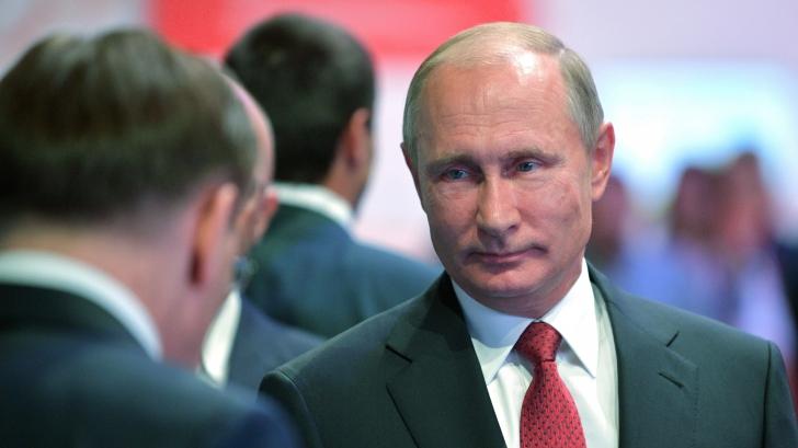 Vladimir Putin, anunț fără precedent înaintea Revelionului