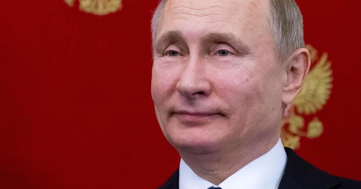 """Putin le-a cerut sportivilor ruşi să-l """"ierte"""" fiindcă n-a ştiut să-i """"protejeze"""""""