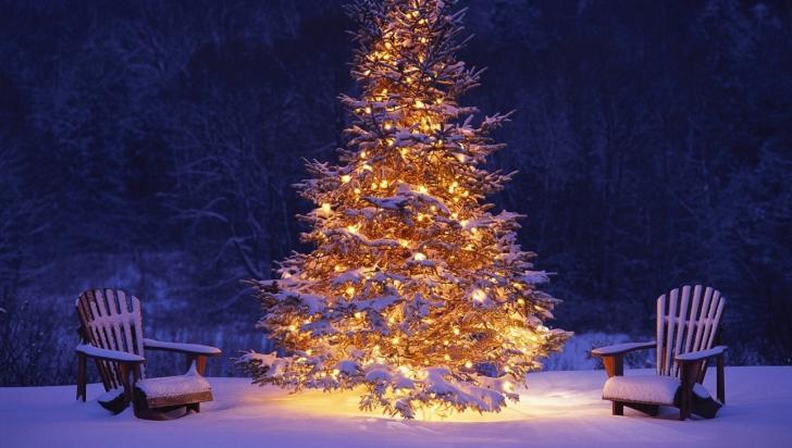 temperaturi craciun 2018 Cum va fi vremea de Crăciun și de Revelion 2017/2018. Anunţ de  temperaturi craciun 2018