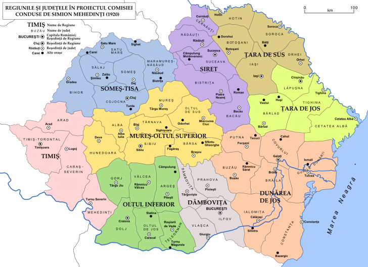 Ziua Naţională 1 decembrie: Cum sărbătoreşte România cei 99 de ani de la Marea Unire