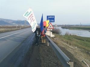 Marșul Speranței, de la Cluj la București, pentru protestul din 20 ianuarie