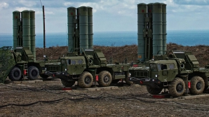 Rusia vinde sistemulS-400 Turciei