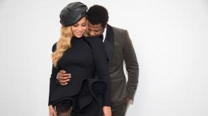 GRAMMY 2018. Beyonce şi Jay Z