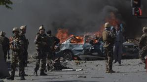 MAE condamnă atacul terorist de la Kabul