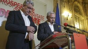 Mihai Tudose, atac la Dragnea