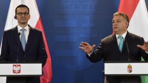 Mateusz Morawiecki s-a întânit cu Viktor Orban