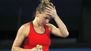 Suma impresionantă câștigată de Simona Halep după finala de la Australian Open