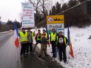 Protest 20 ianuarie