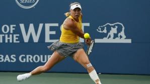 Cine este Caroline Wozniacki, noul numărul 1 WTA