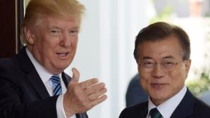 Jocurile Olimpice și jocurile strategice din Coreea