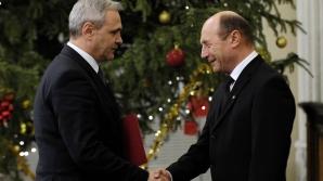 Traian Băsescu: Îl făceam pe Dragnea afiş