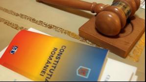 CCR discută legile justiției