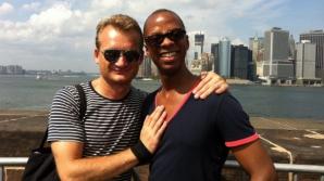 Victorie la Curtea Europeană de Justiţie în cazul cuplului gay Coman-Hamilton