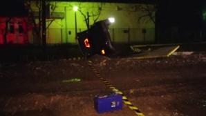 Accident îngrozitor pe DN10, în județul Buzău