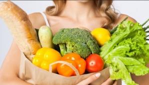 Alimente sănătoase care duc la inhibarea poftei de mâncare