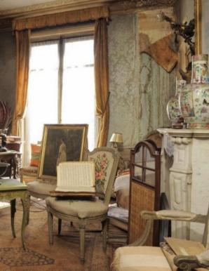 Acest apartament a fost abandonat. După 70 de ani, au deschis iar uşa... Au găsit ceva cutremurător!