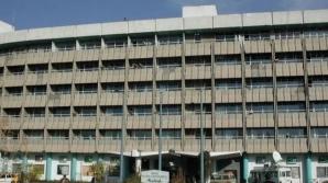 ATAC ARMAT la Hotelul Intercontinental din Kabul