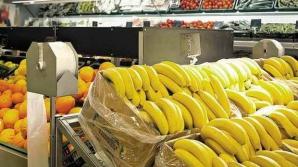 """Bananele sunt """"pe cale de dispariţie"""". Cum explică specialiştii fenomenul"""