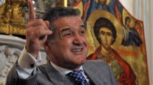 Gigi Becali, declaraţie halucinantă despre poliţistul pedofil