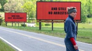 """Premiile Sindicatului Actorilor Americani: """"Three Billboards Outside Ebbing, Missouri"""", câştigător"""