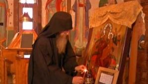Minunile făcute de călugări, povestite de credincioși