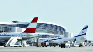 Aeroporturile Capitalei, trafic record de pasageri în 2017