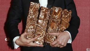Au fost anunţate nominalizările la Premiile Cesar