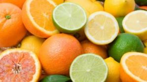 Pesticidele periculoase de pe CITRICE care atacă ficatul și rinichii