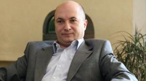 Codrin Ştefănescu: E prima oară în istoria PSD când un candidat de premier ia toate voturile în CEx