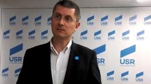 USR: Viorica Dăncilă premier, o nouă insultă la adresa românilor