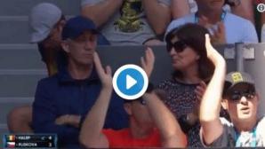 Darren Cahill la Australian Open
