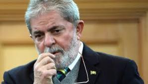 Luiz Inacio Lula da Silva, fostul președinte al Braziliei