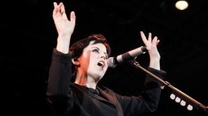 Un ultim omagiu pentru Doloresc O'Riordan, solista The Cranberries. Înmormântarea va avea loc marţi