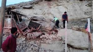 Cutremur în Peru