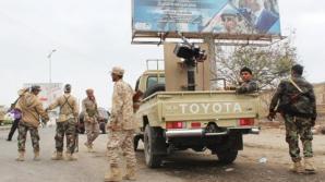 Atentat cu mașină capcană în Yemen