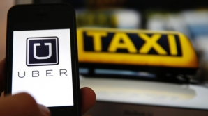 Mai mulţi taximetrişti s-au bătut cu şoferi de la Uber, la Timişoara