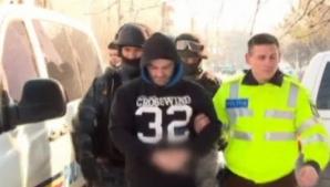 Cazul polițistului pedofil se agravează: ce acuzații i s-au mai adus lui Eugen Stan