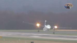 Eurowings Dash 8 Q400