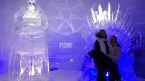 """Hotel de gheaţă în Finlanda pentru fanii """"Game of Thrones"""""""