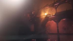 Incendiu Biserică Suceava