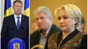 Klaus Iohannis a mai dat PSD încă o șansă