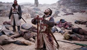 Imagine din filmul Arn - Cavalerul Templier