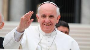 Papa Francisc se va întâlni cu preşedintele Turciei, Recep Tayyip Erdogan
