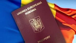 Teste dificile pentru obţinerea cetăţeniei române. Tu la câte întrebări ştii să răspunzi corect?