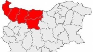 Regiune Bulgaria
