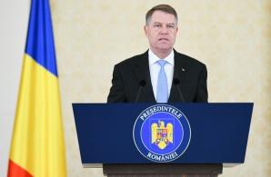 Klaus Iohannis / Foto: Administratia Prezidentiala