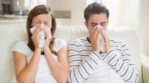 Gripă, răceală sau alergie? Cum faci diferenţa între ele