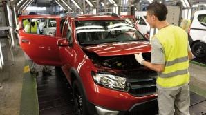 Dacia produce 50% dintre mașini în Maroc